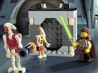 Legos star wars 7204